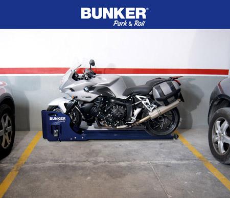 antirrobo moto, antirrobo moto parking, antirrobo parking, antirrobo garaje, antirrobo scooter garaje